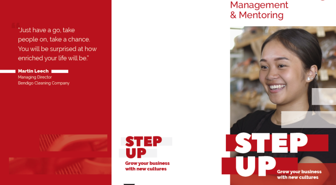 Step Up Employers Management