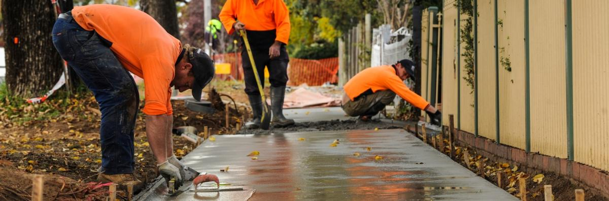 Tenders open and contracts awarded | City of Greater Bendigo