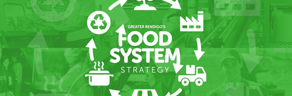 Greater Bendigo Food System Strategy