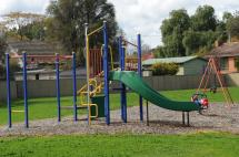 Alamein Court Play Space 3404
