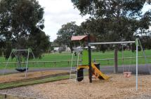 Allingham Street Recreation Reserve Play Space 3587