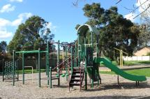 Amaroo Crescent Play Space 4059