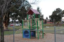 Bendigo Lawn Tennis Play Space 4114