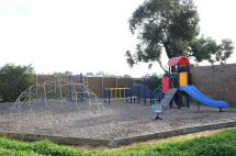 Bolton Drive Play Space 3622