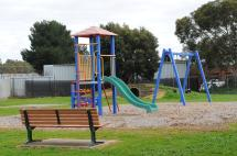 Burvale Court Play Space 3779