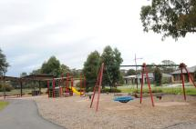Evergreen Boulevard Play Space 4129