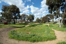 Long Gully BMX Track 4