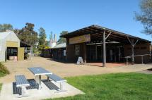 Campaspe Run Play Space