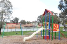 William Drive Play Space