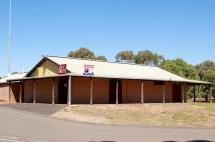 The Quarry Hill Hall and Pavilion, located on the Quarry Hill Recreation Reserve, is a large public building available for community use.