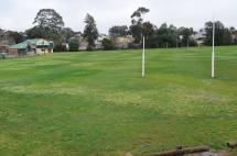 Ewing Park Oval
