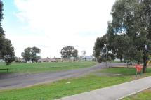 Allingham Street Recreation Reserve