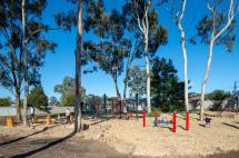 Windsor Court Playspace (Olympic Pde)